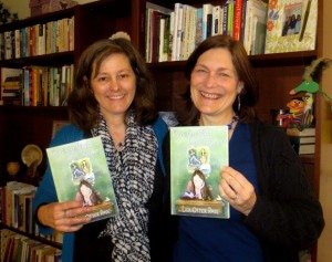 Lisa Otter Rose and Maureen Ryan Griffin 2014 001-2