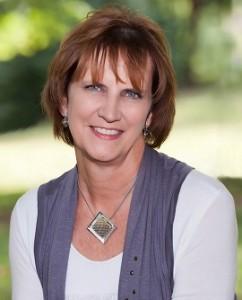 Carol Injaychock