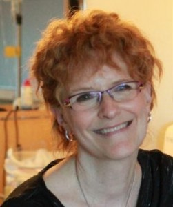 Pam Pellegrino