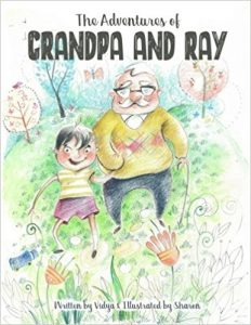 The Adventures of Grandpa and Ray 3